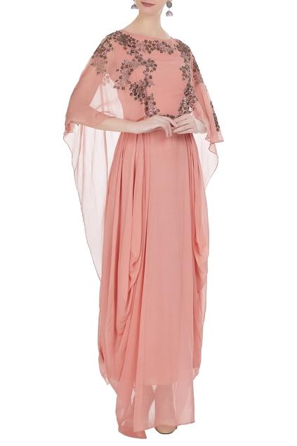 Latest Collection of Dresses by Kavita Bhartia