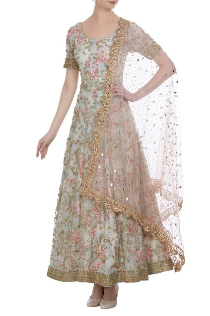 Latest Collection of Kurta Sets by Neha Mehta Couture