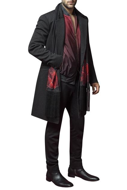 Latest Collection of Jackets by Siddhartha Tytler - Men