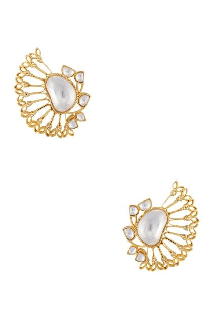 Latest Collection of Jewellery by Mehek Gupta