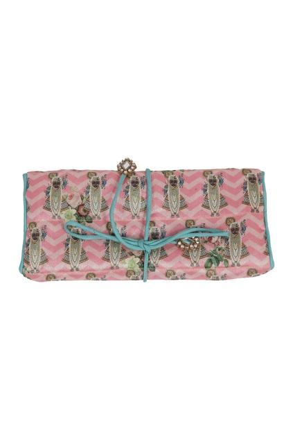 Latest Collection of Handbags by Puneet Gupta