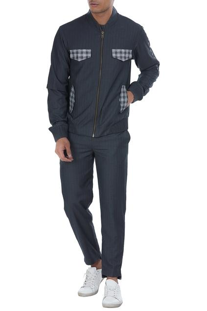 Latest Collection of Jackets by Two Point Two - Men