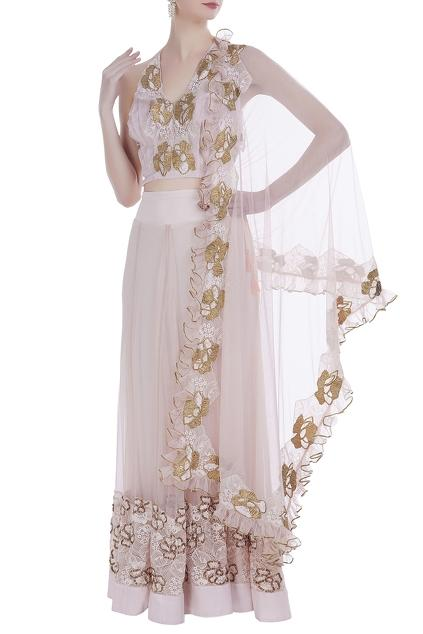 Latest Collection of Lehengas by Rina Dhaka