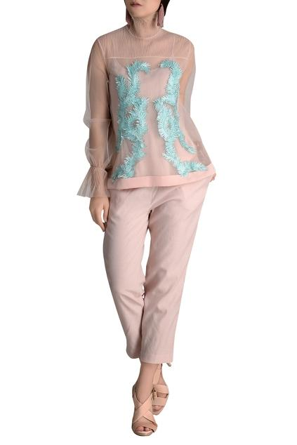 Latest Collection of Tops by Not So Serious By Pallavi Mohan