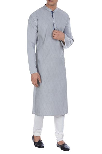 Latest Collection of Kurtas by Rajesh Pratap Singh - Men
