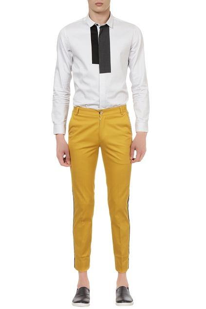 Latest Collection of Trousers by LACQUER EMBASSY