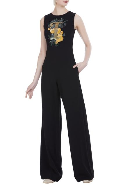 Latest Collection of Jumpsuits by Gauri & Nainika