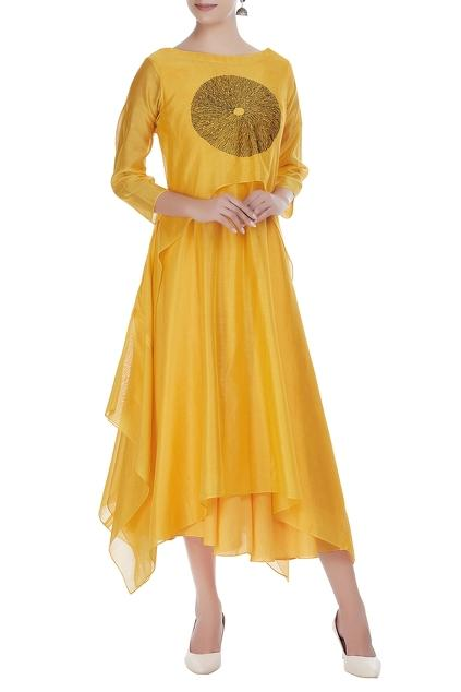 Latest Collection of Tunics & Kurtis by Taika by Poonam Bhagat