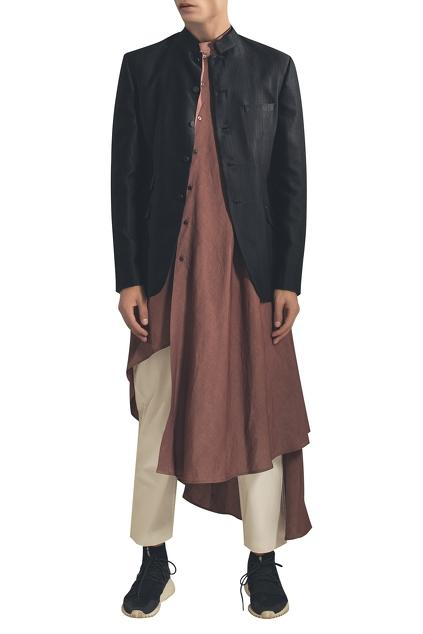 Latest Collection of Jackets by Antar-Agni