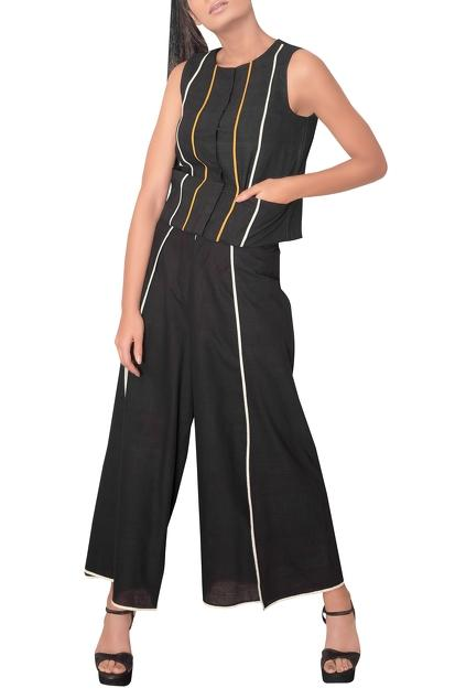 Latest Collection of Pants by Purvi Doshi