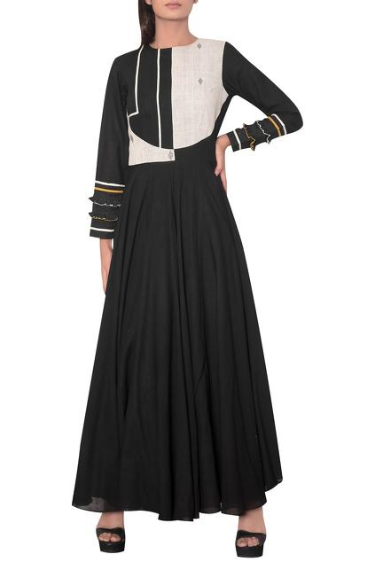 Latest Collection of Dresses by Purvi Doshi