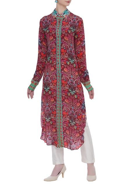 Latest Collection of Tunics & Kurtis by Siddhartha Bansal