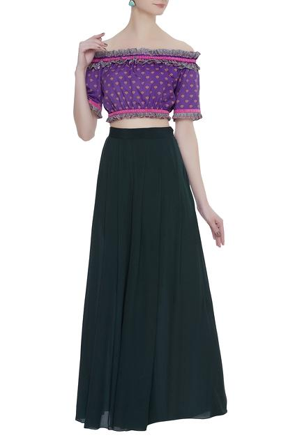 Latest Collection of Tops by Siddhartha Bansal