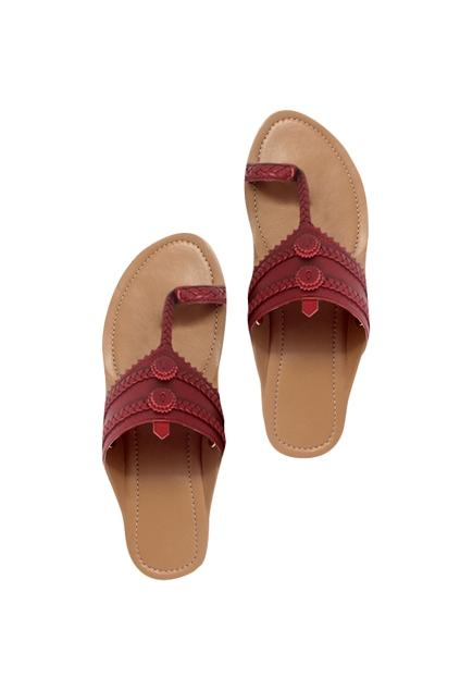 Latest Collection of Footwear by Aprajita Toor