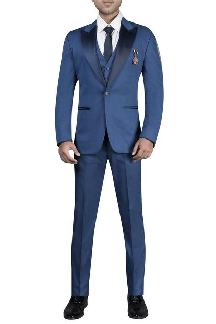 Latest Collection of Suits & Tuxedos by Nivedita Saboo