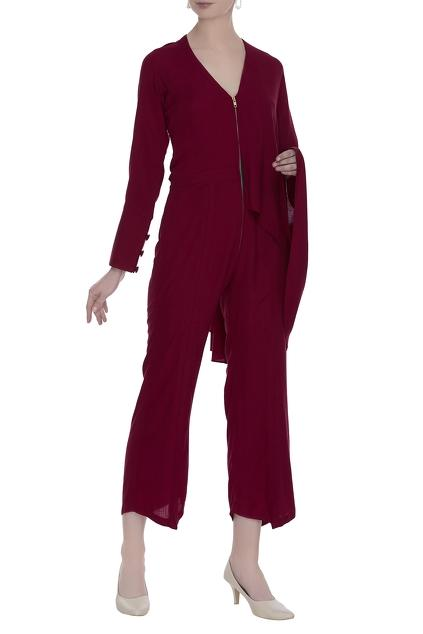 Latest Collection of Jumpsuits by Anaam