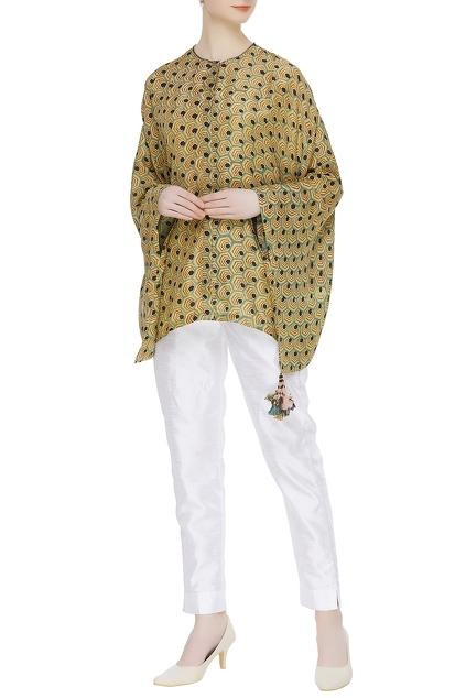 Latest Collection of Tops by Divya Sheth