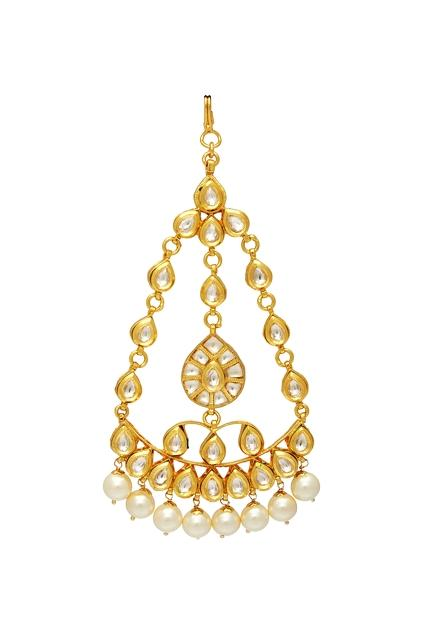 Latest Collection of Jewellery by Anjali Jain