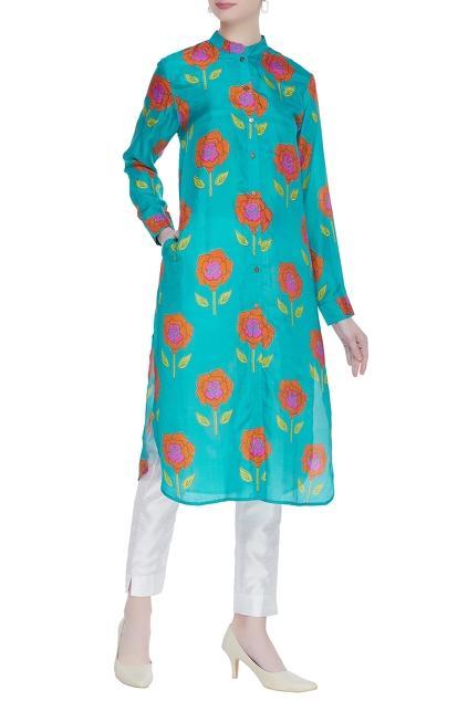 Latest Collection of Tunics & Kurtis by Anupamaa Dayal