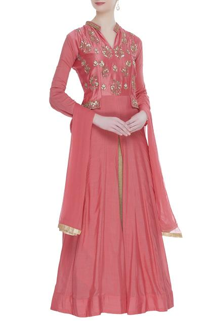 Latest Collection of Lehengas by Nazaakat by Samara Singh