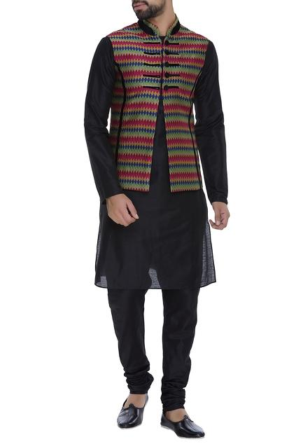 Latest Collection of Nehru Jackets by MapxencaRS - Men