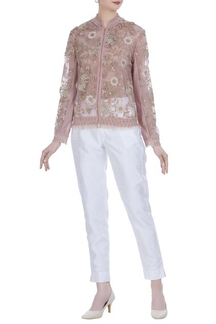 Latest Collection of Jackets by Kavita Bhartia