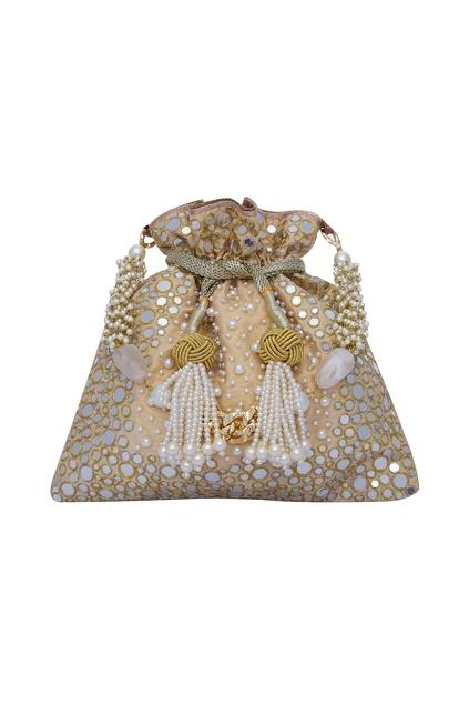 Latest Collection of Handbags by The Pink Potli