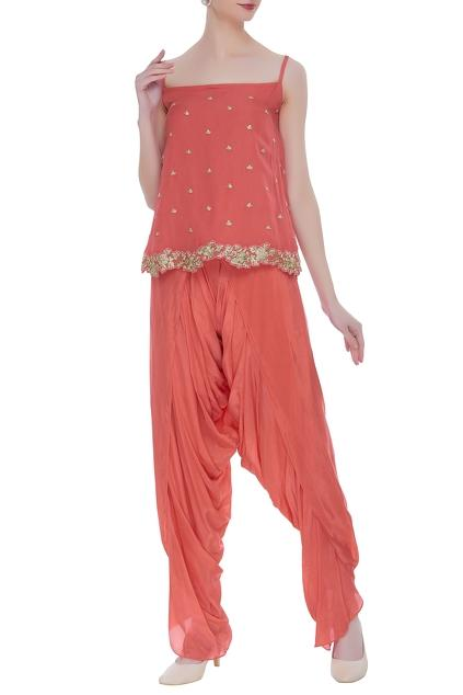 Latest Collection of Kurta Sets by Roora by Ritam