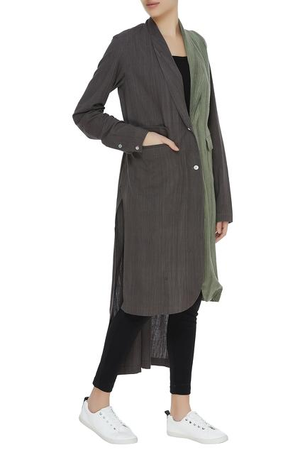 Latest Collection of Jackets by Urvashi Kaur