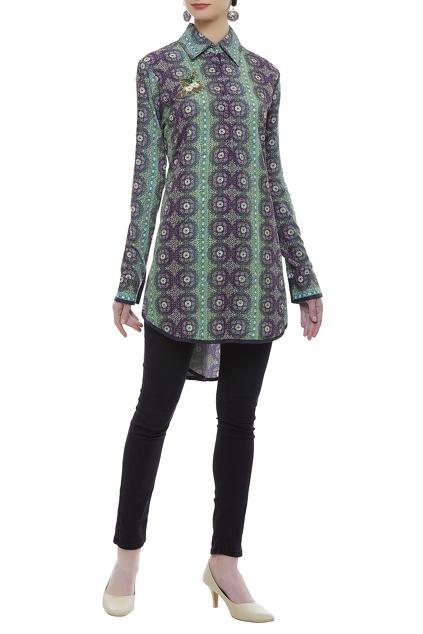 Latest Collection of Tunics & Kurtis by Bhanuni By Jyoti