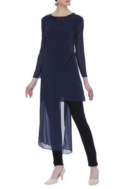 Latest Collection of Tunics & Kurtis by Komal Sood