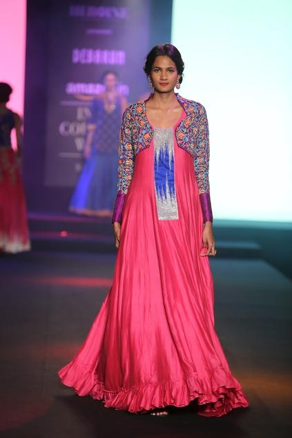 Latest Collection of Gowns by Debarun