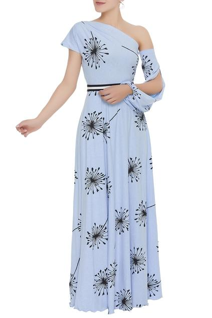 Latest Collection of Gowns by Vidhi Wadhwani