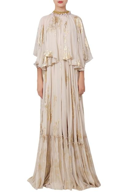 Latest Collection of Gowns by Nikasha
