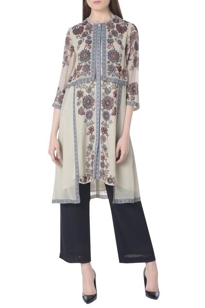 Latest Collection of Tunics & Kurtis by Namrata Joshipura