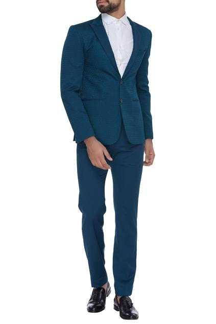Latest Collection of Suits & Tuxedos by SS HOMME- Sarah & Sandeep