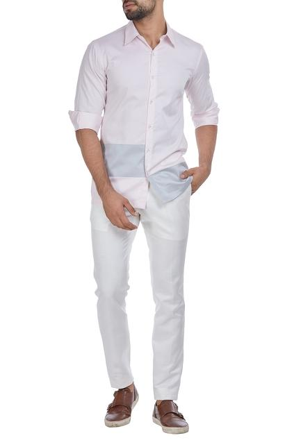 Latest Collection of Shirts by MapxencaRS - Men