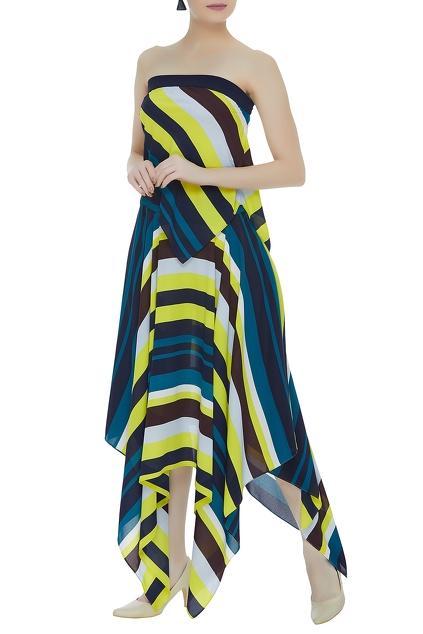 Latest Collection of Skirt Sets by Smriti Jhunjhunwala