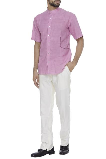 Latest Collection of Shirts by Bhusattva