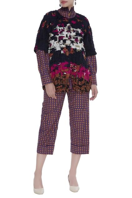 Latest Collection of Pant Sets by Saaksha & Kinni