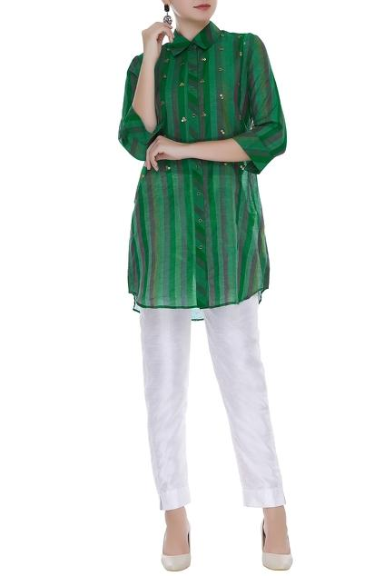 Latest Collection of Tops by Aalyxir