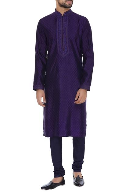 Latest Collection of Kurta Sets by Vanshik