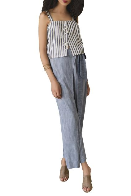 Latest Collection of Pant Sets by Vedangi Agarwal