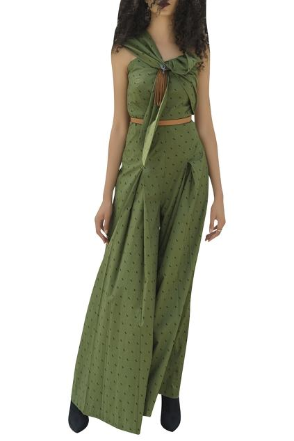 Latest Collection of Jumpsuits by Vedangi Agarwal