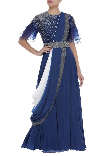 Latest Collection of Lehengas by Eclat by Prerika Jalan