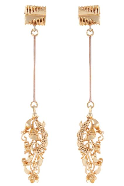 Latest Collection of Jewellery by Itrana