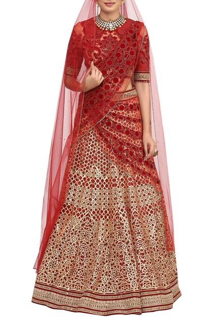 Latest Collection of Lehengas by TARUN TAHILIANI