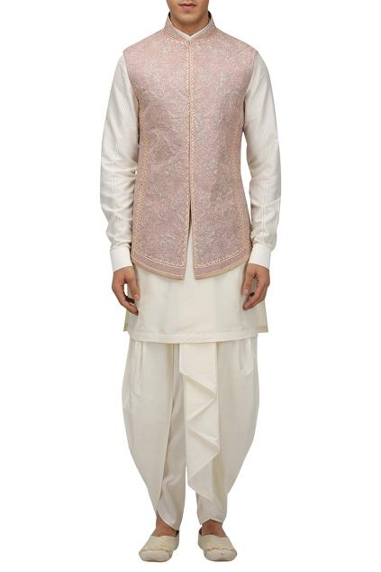 Latest Collection of Nehru Jackets by Tarun Tahiliani - Men