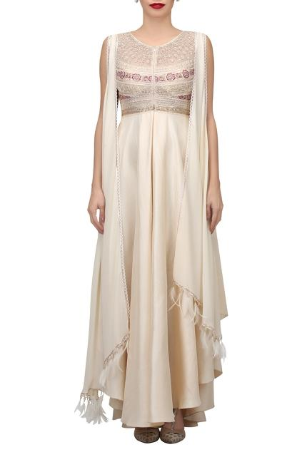 Latest Collection of Jumpsuits by TARUN TAHILIANI