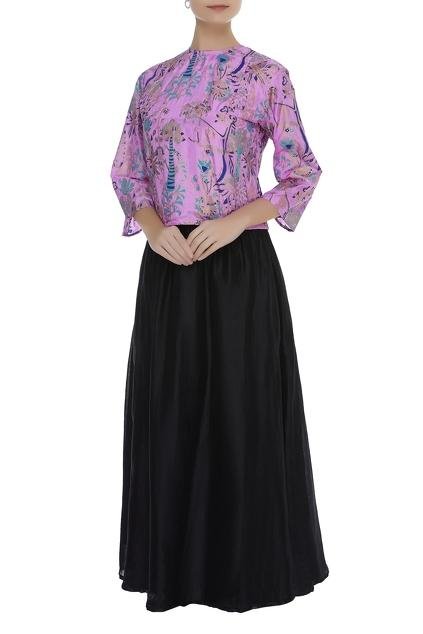 Latest Collection of Tops by Ka-Sha